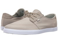 Reef Banyan Sand Men's Lace Up Casual Shoes Beige