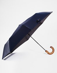 Peter Werth Umbrella Blue