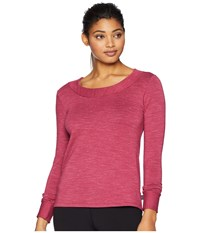 Fig Clothing Haa Top Camellia Brown