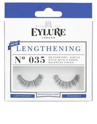 Eylure Lengthening Lashes No. 35 Lengtheningno35