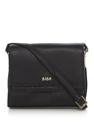 Biba Natalie Crossbody Bag Black