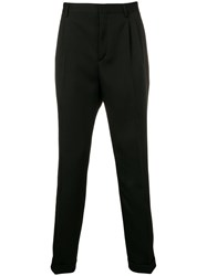 Calvin Klein 205W39nyc Straight Leg Trousers Black