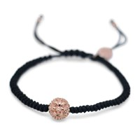 Gideon John Jewellery Rose Gold Lion Head