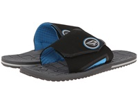 Volcom Stryker Slide Pewter Men's Sandals