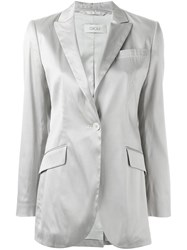 Romeo Gigli Vintage Classic Jacket Grey