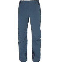 Bogner Kicker T Four Way Stretch Shell Trousers Storm Blue