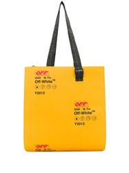 Off White Large Y2013 Tote 60
