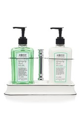 C.O. Bigelow Hand Wash And Lotion Caddy 58 Value