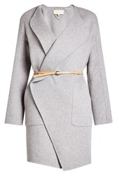 Vanessa Bruno Wool And Cashmere Coat