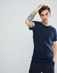 Dr. Denim Dr Patrick Navy T Shirt