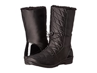 Tundra Boots Leah Black Women's Work Boots