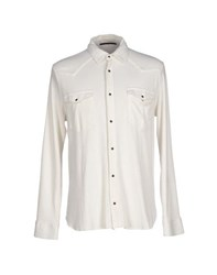 Dondup Shirts Shirts Men