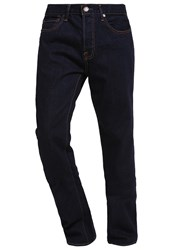 Abercrombie And Fitch Slim Straight Straight Leg Jeans Blue Denim