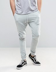 Only And Sons Slim Fit Joggers Griffin Grey