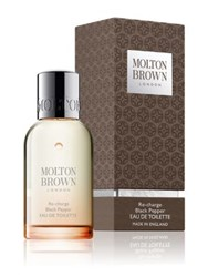 Molton Brown Re Charge Black Pepper Eau De Toilette 1.7 Oz.