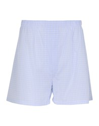 Brooks Brothers Boxers White