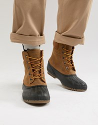 Sorel Cheyanne Ii Boots In Tan
