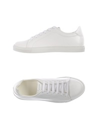Versus Sneakers White