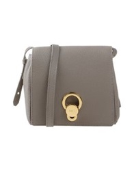 Daks London Under Arm Bags Grey