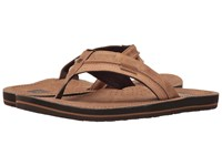 Rip Curl Ox Multi Tan Men's Sandals Brown