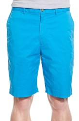 Men's Bobby Jones Stretch Twill Shorts Lunar