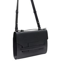 French Connection Vanessa Cross Body Bag Black