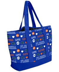 Forever Collectibles Florida Gators Tote Bag Blue