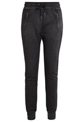 Twintip Tracksuit Bottoms Mid Grey