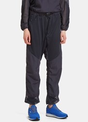 Snow Peak Insect Shield Pants Navy