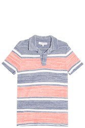 Orlebar Brown Terry Towelling Polo Multi