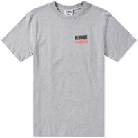 Billionaire Boys Club Satellite Flight Tee Grey