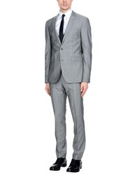 Tommy Hilfiger Suits Grey