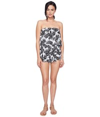 Spiritual Gangster Ruffle Romper Island Lotus Women's Jumpsuit And Rompers One Piece Multi