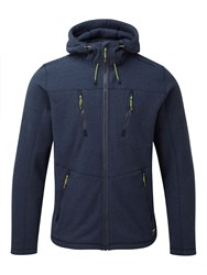 Tog 24 Men's Data Mens Tcz 300 Fleece Jacket Navy