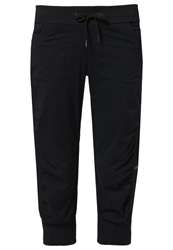 Casall Harmony 3 4 Sports Trousers Black