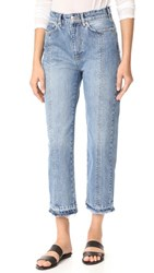 Won Hundred Dee Dee Jeans Light Blue