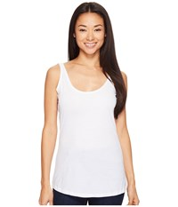 Columbia Radiant Glow Tank Top White Women's Sleeveless