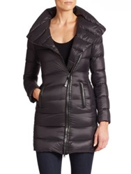 Mackage Yara Lightweight Puffer Jacket Black