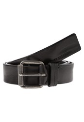 Tiger Of Sweden Guido Belt Black