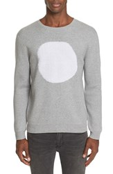 Saturdays Surf Nyc Men's Everyday Graphic Pullover