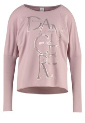 Deha Sweatshirt Rose