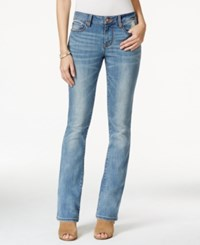 American Rag Munro Wash Skinny Flare Jeans Only At Macy's