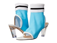 Viktor And Rolf Open Toe Lycra Bootie