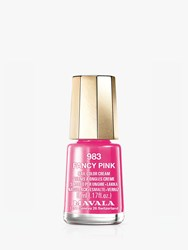 Mavala Mini Colour Nail Polish Dash And Splash Collection 983 Fancy Pink
