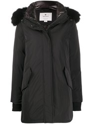 Woolrich Padded Parka Coat 60
