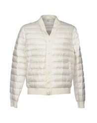Montecore Down Jackets White
