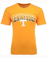 Colosseum Men's Tennessee Volunteers Gradient Arch T Shirt Orange