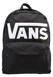 Vans Old Skool Ii Rucksack Black White