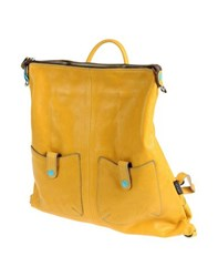 Gabs Bags Rucksacks And Bumbags Women Ochre