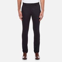 American Vintage Men's Fixerville Trousers Navy